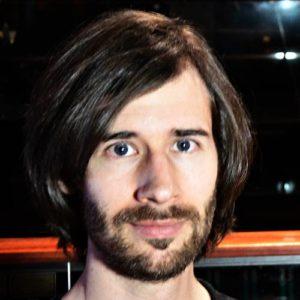 Simon Moro - Indie Drums Founder