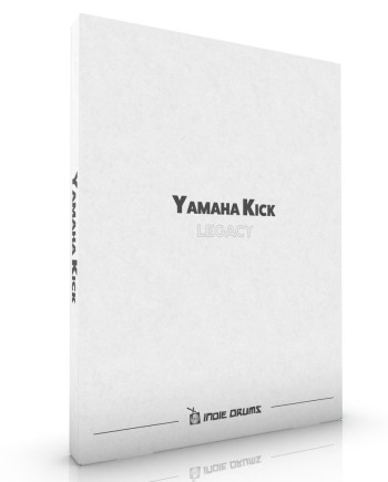 Yamaha Kick Drum Samples | Indie Drums