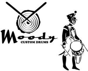 Moody and Brady Logos